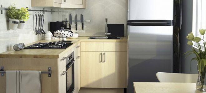 Дизайн маленькой кухни: красота и удобство на небольшой площади (66 фото)