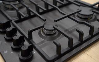 Можно ли мыть чугунные решетки плиты в посудомоечной машине?