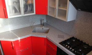 Угловые мойки для кухни: выбор гарнитура, размеры и дизайн