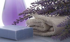 Как отстирать кухонные полотенца в микроволновке за несколько минут?