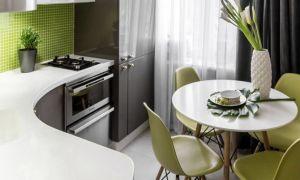 Дизайн маленькой кухни: лучшие идеи, советы дизайнеров, фото