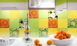 Плитка для кухни: что нужно знать при покупке