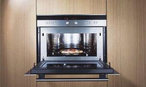 Встраиваемая микроволновая печь: плюсы и минусы, размеры и модели