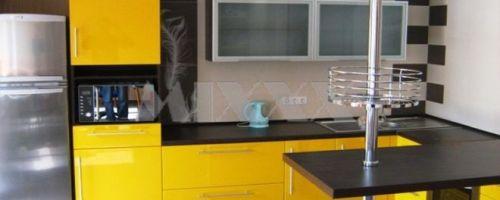 Дизайн кухни c барной стойкой (фото). Как разместить гарнитур в маленьком помещении?