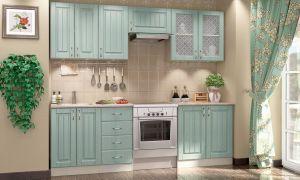Какие фасады для кухни лучше: проблема выбора, сравнение материалов, фото