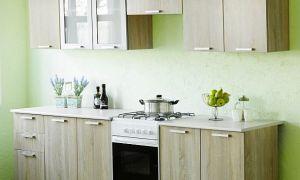 Модульные кухни: преимущества, виды шкафов, принцип компоновки