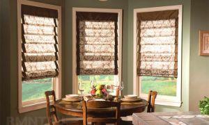 Римские шторы своими руками: пошаговая инструкция по пошиву