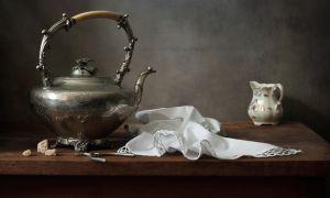 Как очистить чайник от накипи: эффективные способы в домашних условиях