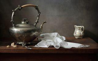 Как очистить чайник от накипи: способы очистки в домашних условиях?