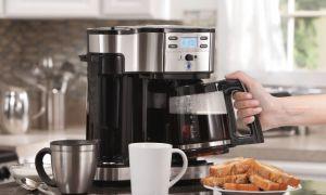 Какую выбрать кофемашину для дома: рейтинг и обзор