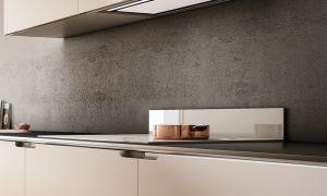 Встраиваемая вытяжка на кухню: как правильно выбрать, плюсы и минусы