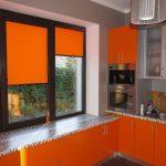 Как выбрать рулонные шторы? Фото в интерьере, преимущества и недостатки