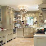 Как выбрать люстру для кухни? Фото, полезные советы, интересные идеи