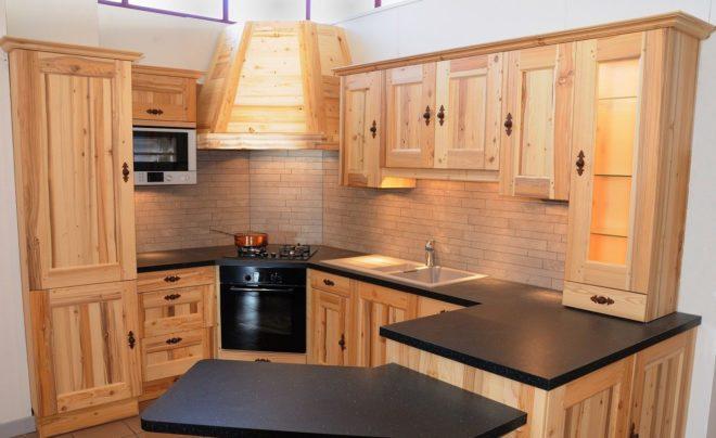 Как изготовить кухонный гарнитур своими руками