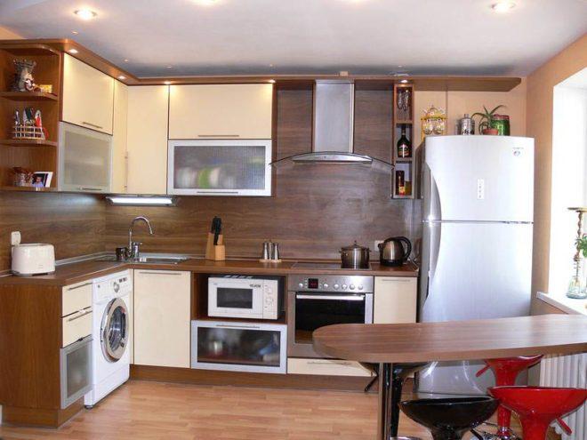Как сделать потолок в деревянном доме - обустройство 97