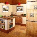 Кухни в деревянном доме: фото, особенности дизайна, правила оформления
