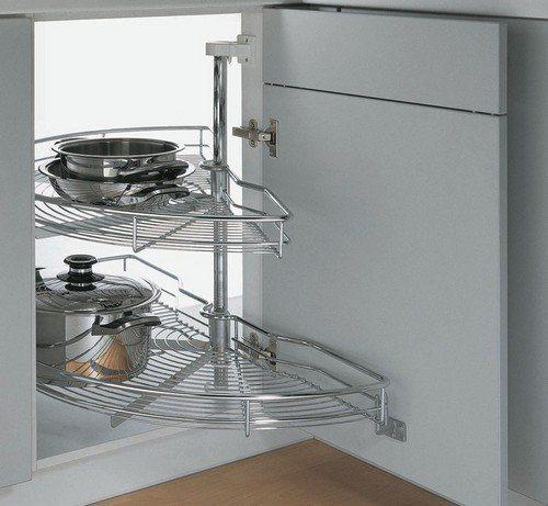 прямая угловая мойка для кухни