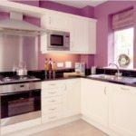Дизайн кухни в частном доме с фото