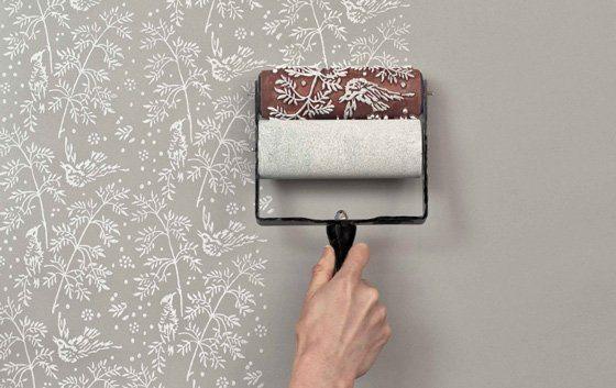 Кухонное покрытие в виде краски