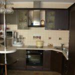 Барная стойка для кухни своими руками: советы по изготовлению