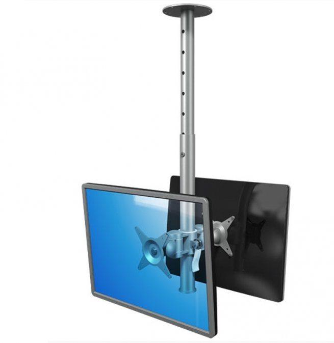 Крепление телевизора для кухни