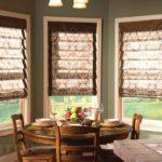 Рим�кие шторы �воими руками: пошагова� ин�трукци� по пошиву