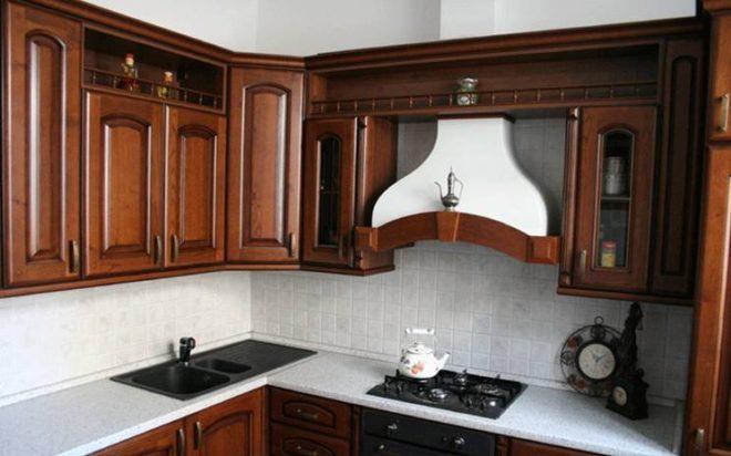 Установка кухонной вытяжки над газовой плитой крепление видео