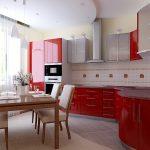 Как сделать дизайнерский ремонт кухни своими руками (380 фото)