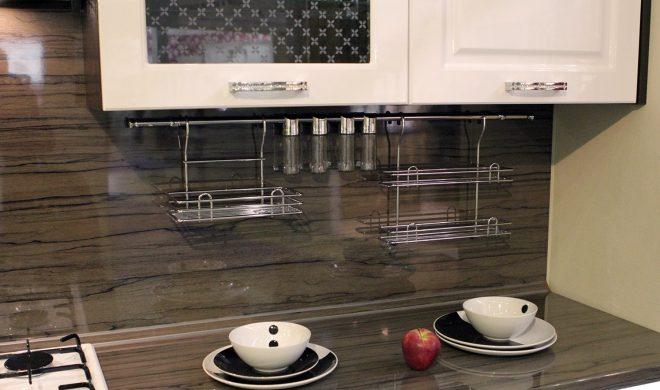 Фартук для кухни из мдф панелей