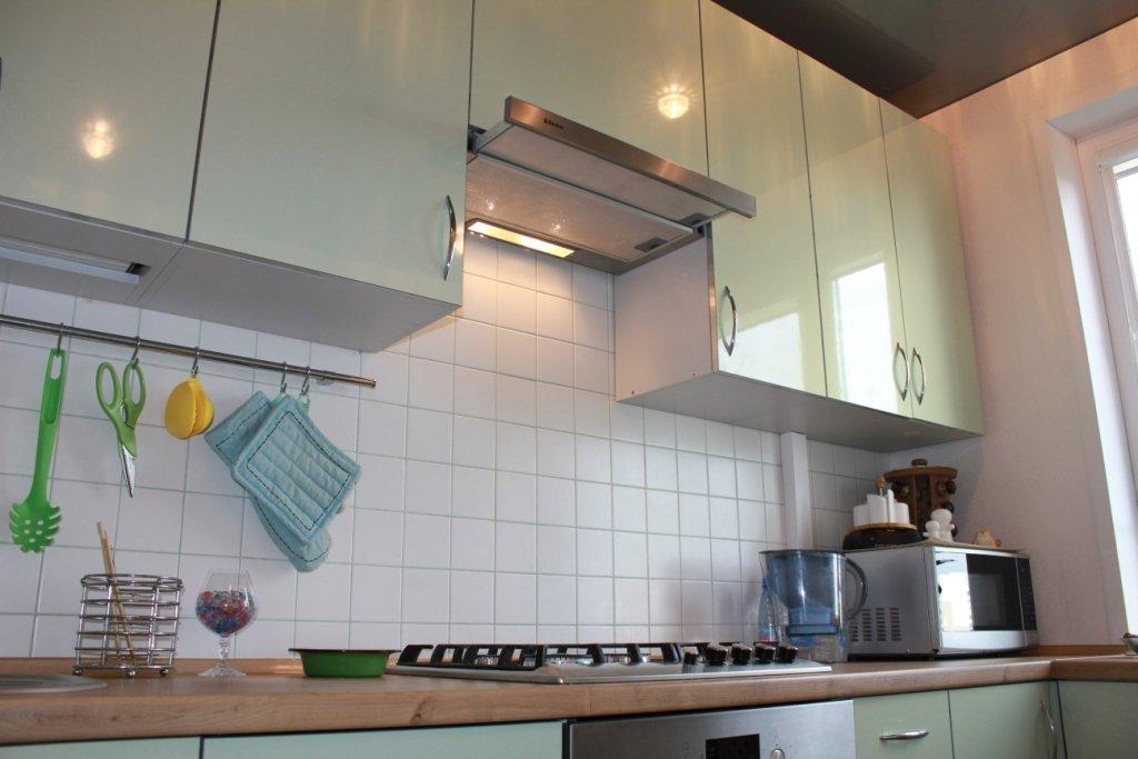 Как установить кухонную вытяжку своими руками в частном фото 638