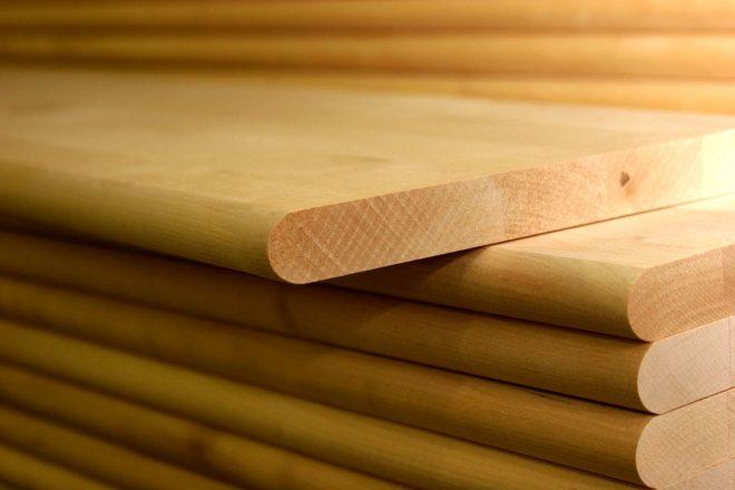 Массив древесины