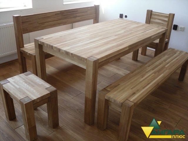 Деревянная столешница для кухни: изготовление своими руками