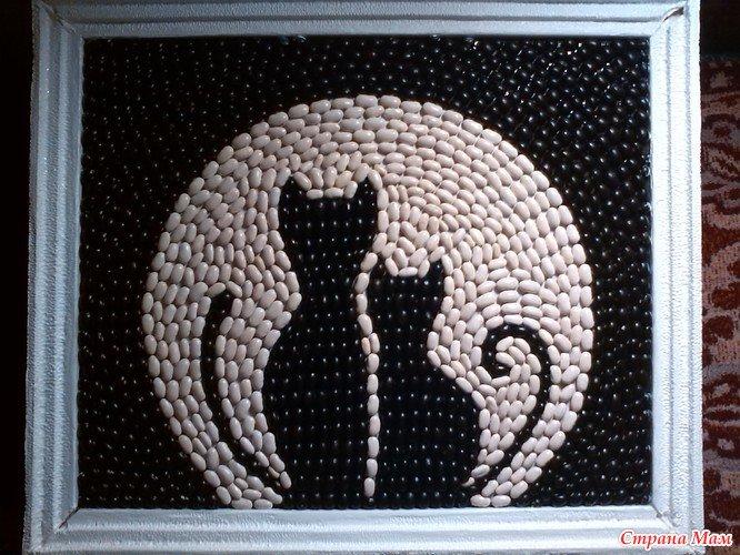 Коты своими руками фото