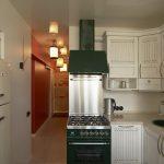 Дизайн кухни 6 5 метров