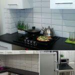 Кухня угловая 6 кв м дизайн фото