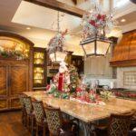 Как празднично украсить кухню на новый год: секреты и тонкости оформления