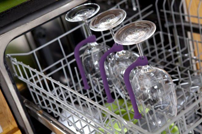 Как помыть хрусталь в посудомоечной машине