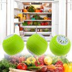 Поглотитель запаха для холодильника: какой выбрать и как сделать своими руками