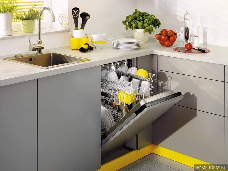Как выбрать посудомоечную машину для дома - что следует оценить Советы и рекомендации