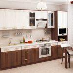 Кухонный гарнитур — как выбрать и не пожалеть