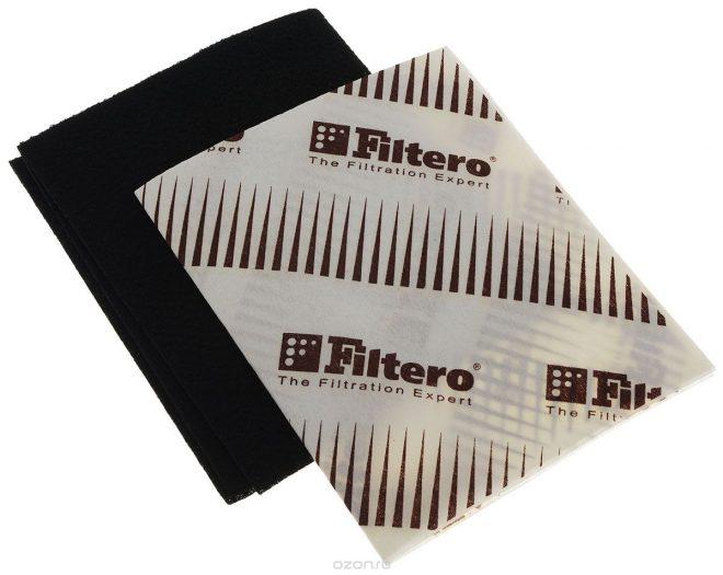 Фильтр для вытяжки