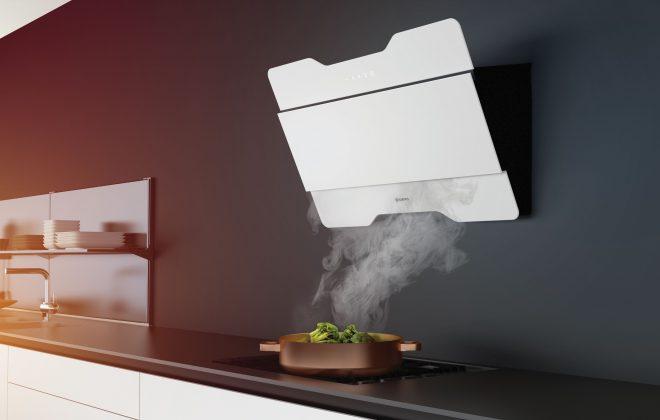 Кухонный очиститель воздуха