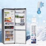 Какая температура в холодильнике?