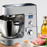 Kenwood – кухонный комбайн: лучшая техника для кухни