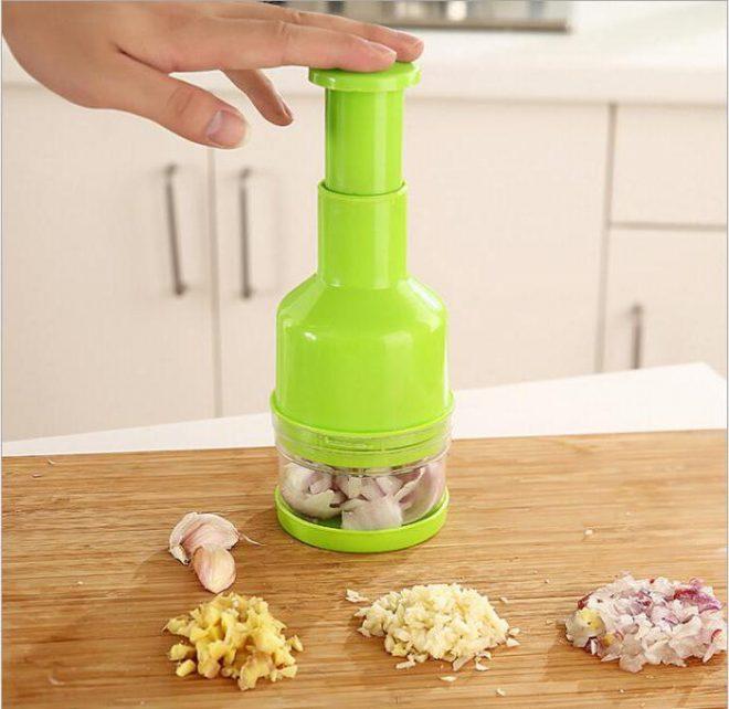 Мини-измельчитель для кухни