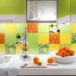 Как правильно выбрать плитку на кухню?