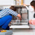 Подключение посудомоечной машины – пошаговая инструкция