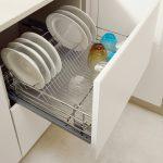 Сушка для посуды: классификация, правила выбора
