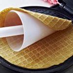 Вафельница для тонких вафель – вкусный десерт без особых хлопот