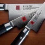 Японские ножи: обзор, виды, производители